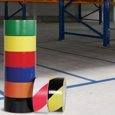 Floor Marking Tapes 50mm x 33m