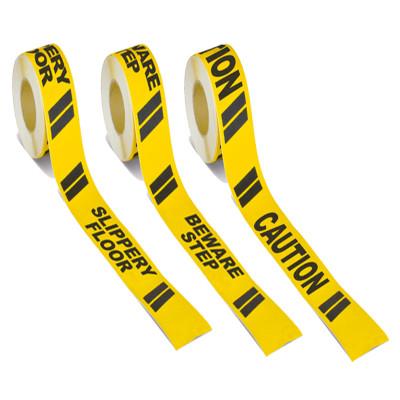 Printed Warning Tape