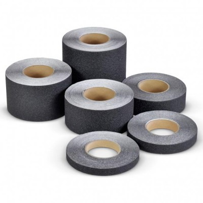 Anti Slip Tape Black