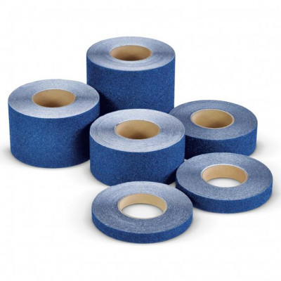 Anti Slip Tape Blue