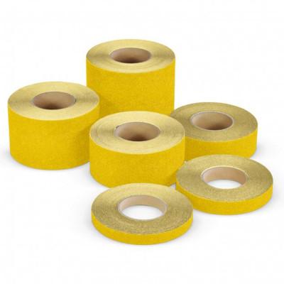 Anti Slip Tape Yellow