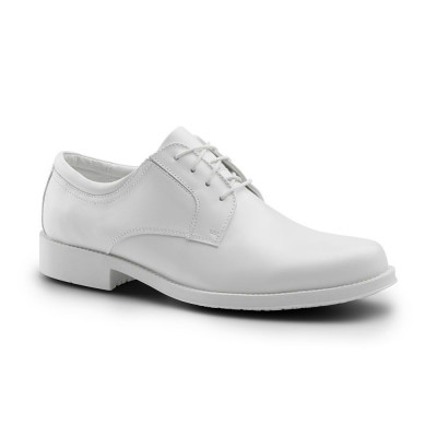 Equity Classic White Oxford Men's Lace Up 10011