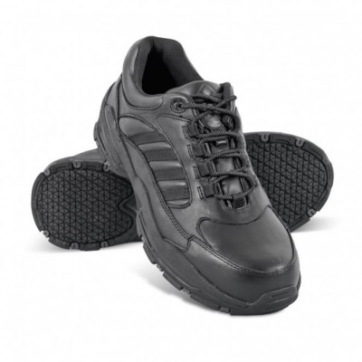 Tillman Extra Wide Soft Toe Athletic Shoe 55324XW