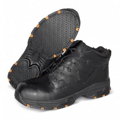Max Protect Composite Boot 6580E