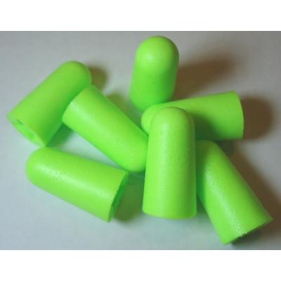 Foam Yellow Earplug