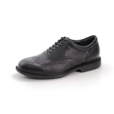 Brogue Classic Oxford Men's Lace Up 5010