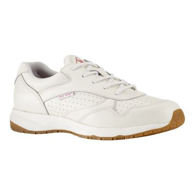 Pace Mens White Premium Athletic 5295