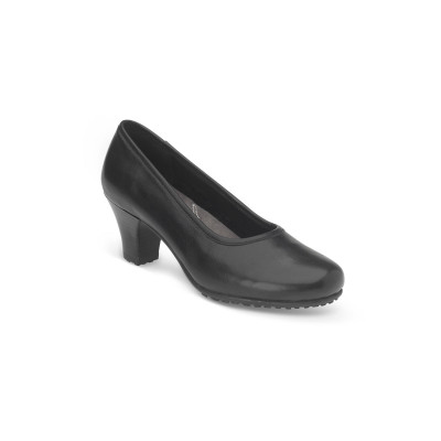 "Phoebe 2"" Heeled Court Shoe 50019"