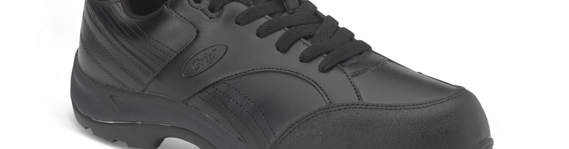 Athletic Slip Resistant Shoes