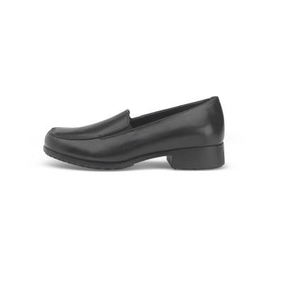 Carol Twin Gore Heeled Shoe 7020