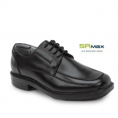 Manhattan Exec Lace-ip Shoe SRM3000