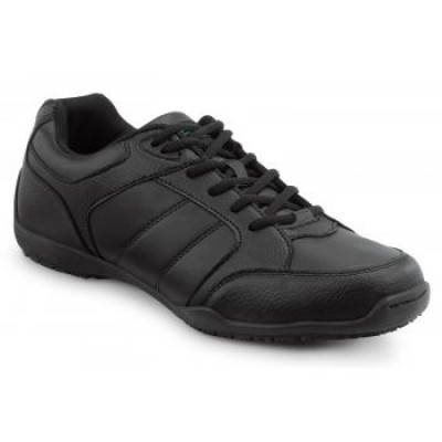 Rialto Black Lightweight Athletic 6000