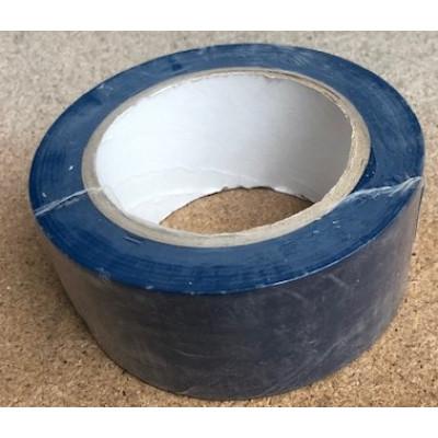 50mm Blue Floor Marking Tape
