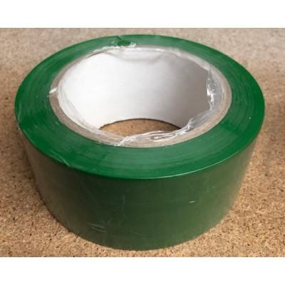50mm Green Floor Marking Tape