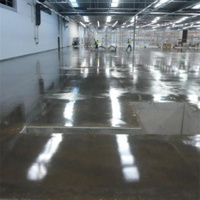 Epoxy Floor Primer and Sealer