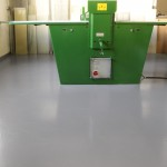 Anti Slip Epoxy Floor Paint