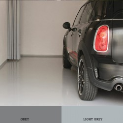 Medium Traffic Gloss Floor Paint